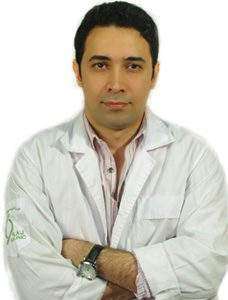 دکتر علی آقایی