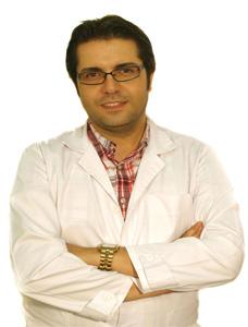 دکتر نصرتی