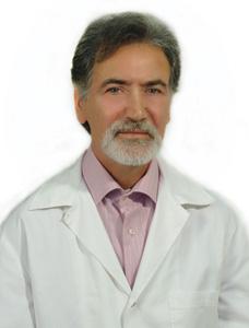 دکتر براتعلی پناهی