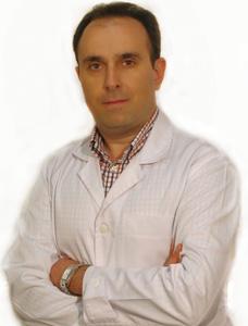 دکتر علی هاشمی
