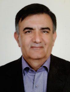 دکترعلی کیهانی نژاد