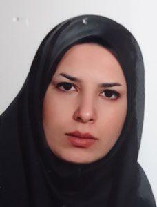 دکتر لیلا زارعیان جهرمی
