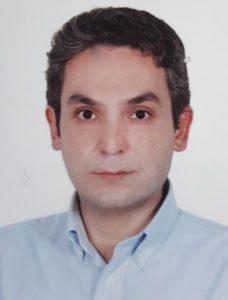 دکتر سعید مقداد طباطبایی لطفی