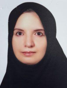 دکتر سیده صدیقه عظیمی حسینی