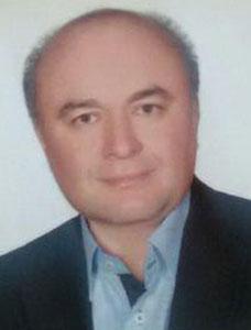 دکتر امیرعباس رهبری